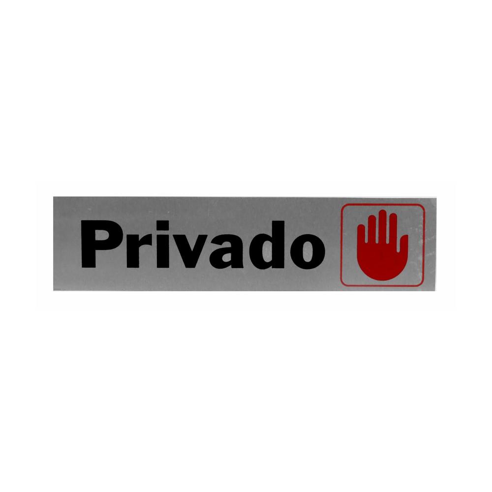 Rotulo privado
