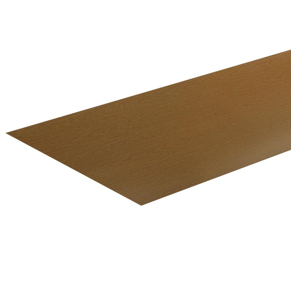 Fórmica 4x8 pies acabado madera mate