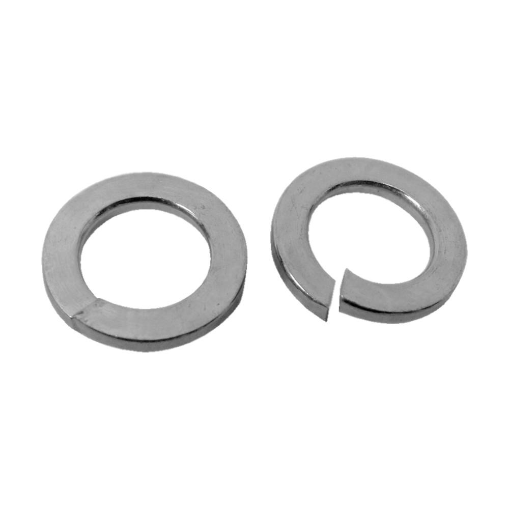 Arandela de presion 14 mm zincado