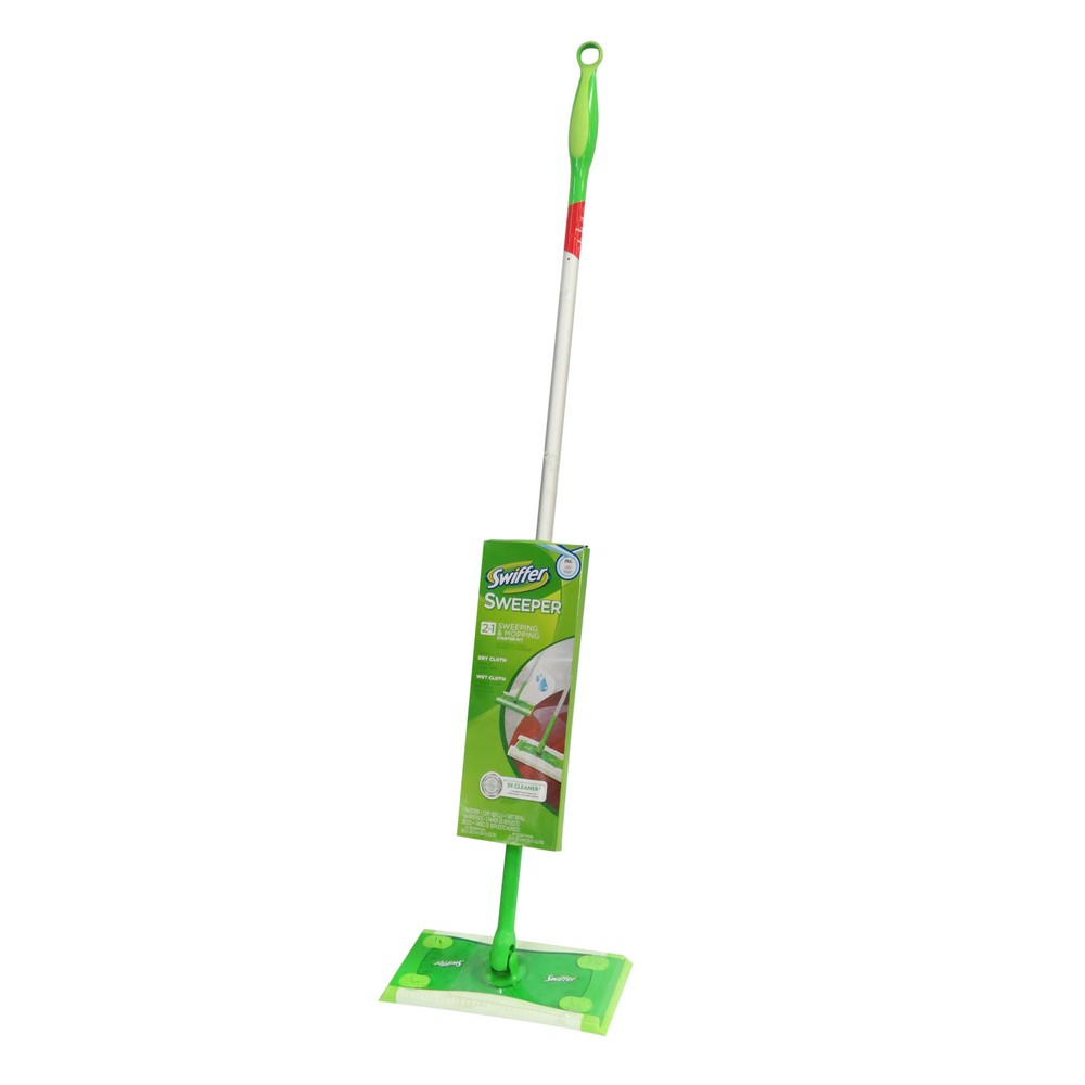 Trapeador swiffer sweeper 30942