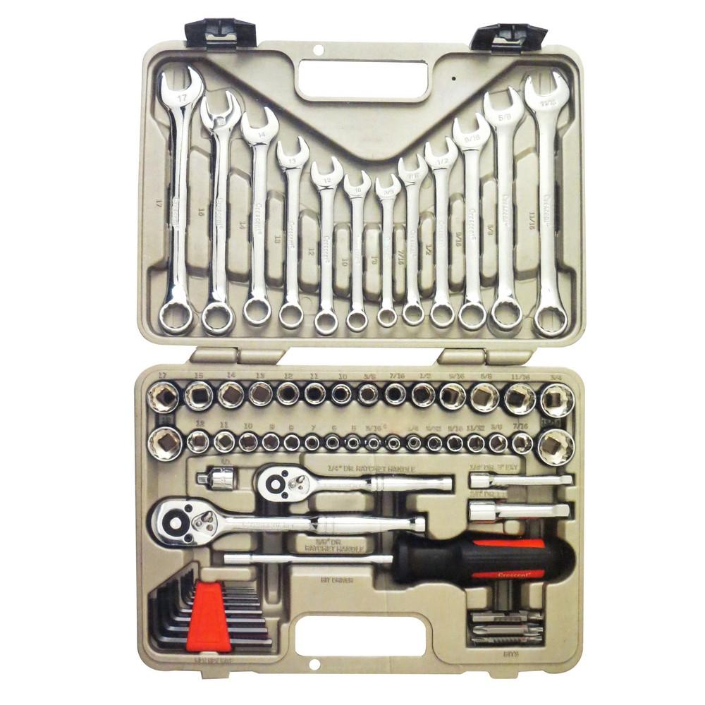 Juego de herramientas para mecánico