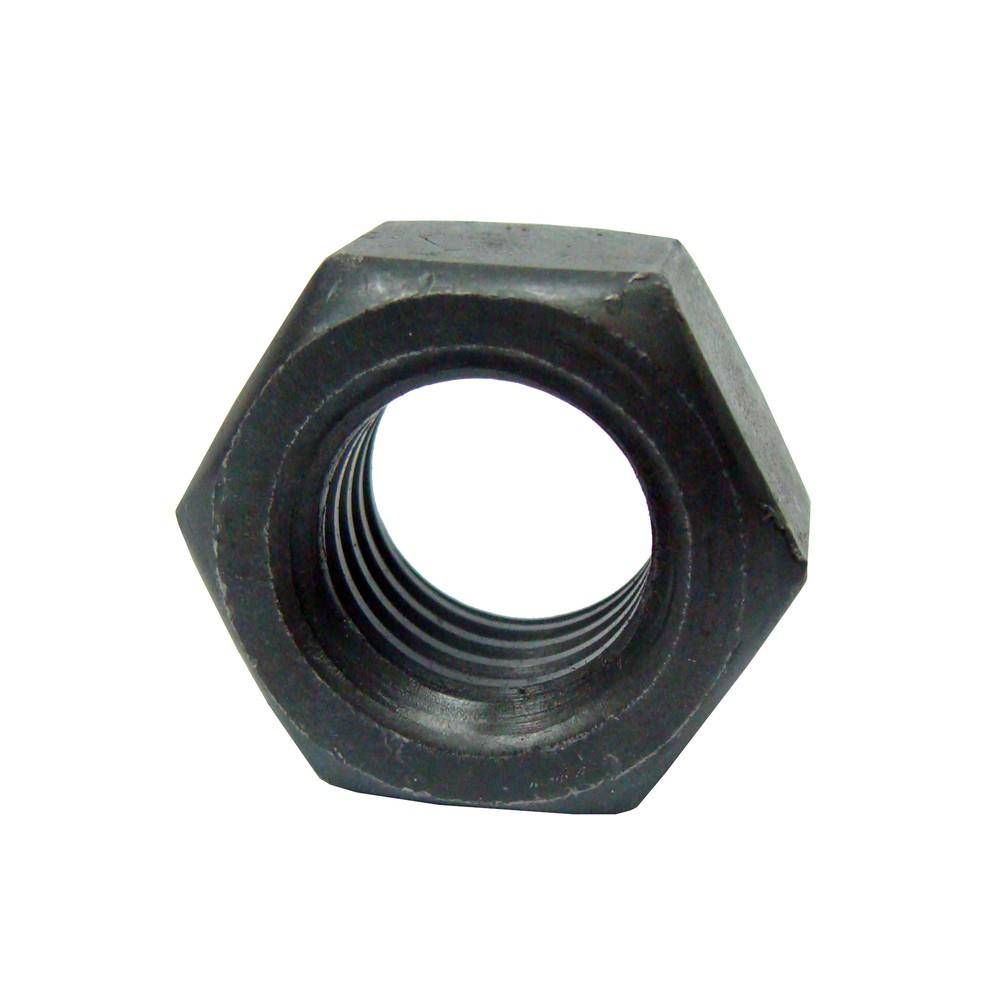 Tuerca hexagonal rosca ordinaria g8 1/4 pulg