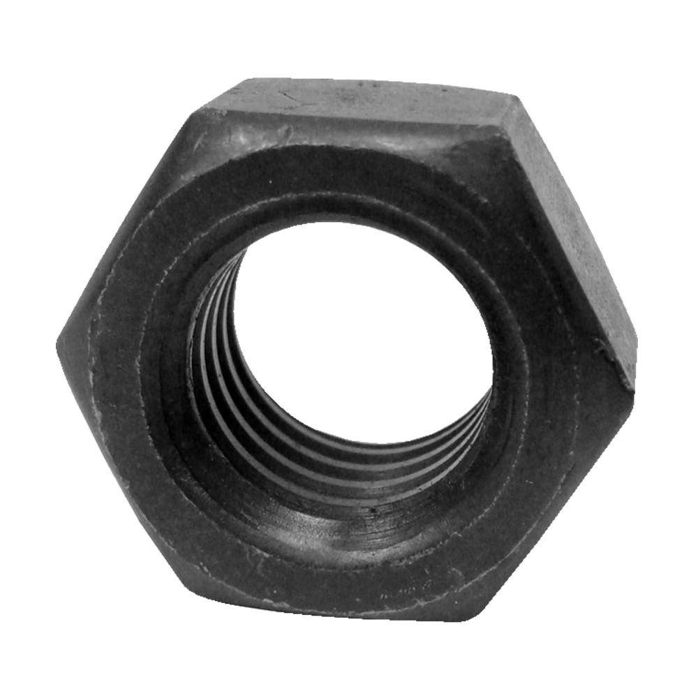 Tuerca hexagonal rosca ordinaria g8 7/8 pulg