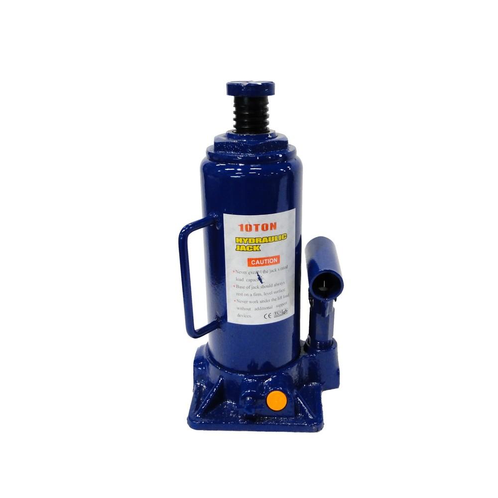 Gato hidráulico tipo botella 10 ton
