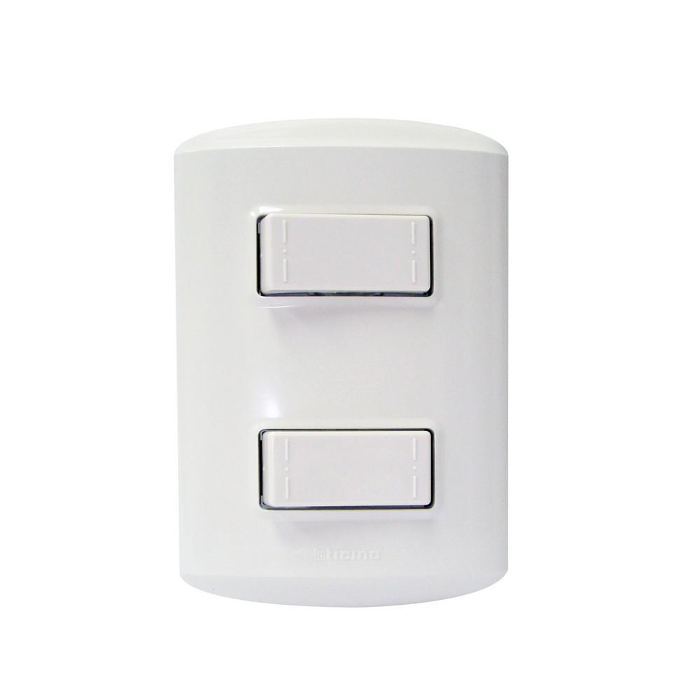 Interruptores residenciales - Enchufes e interruptores ...