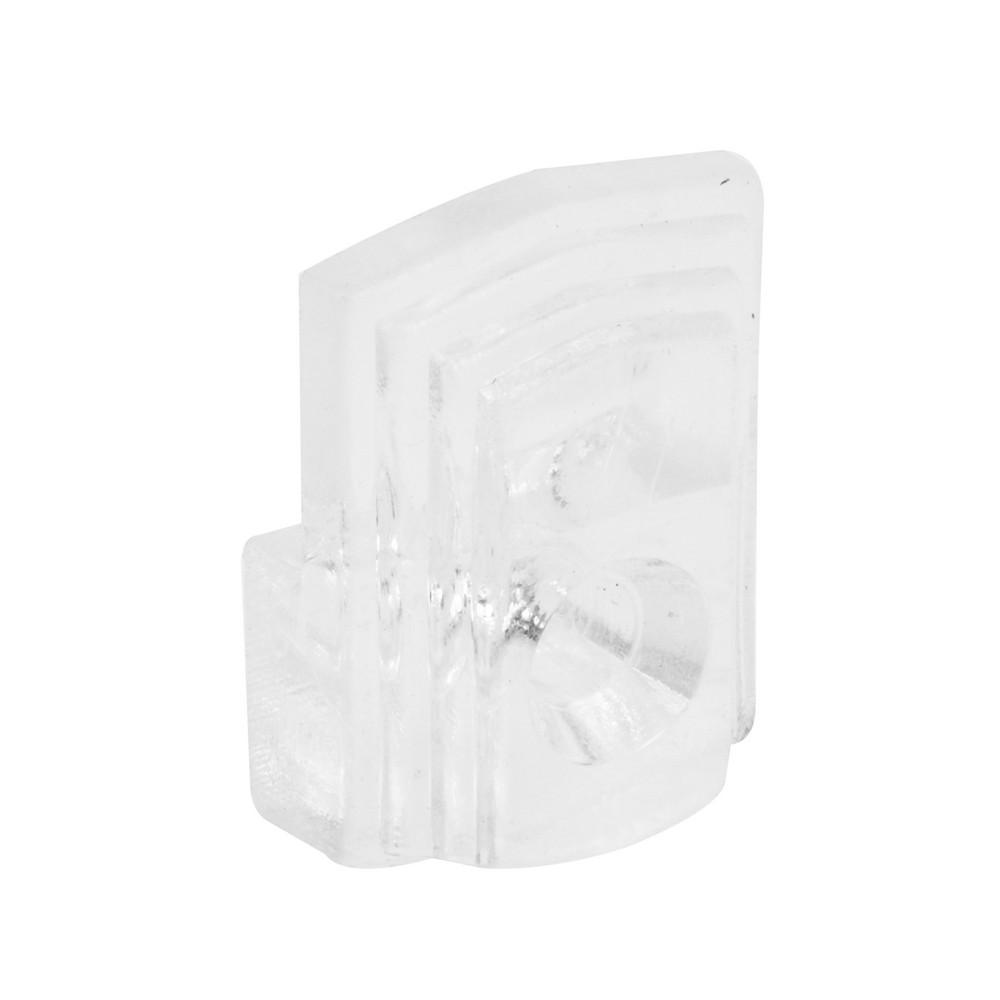 Soporte acrílico para espejo 3 mm