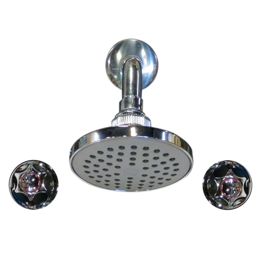 Mezclador para ducha for Mezclador grival ducha