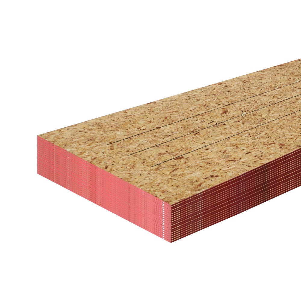 Plywood osb 4x8 pies 12 mm