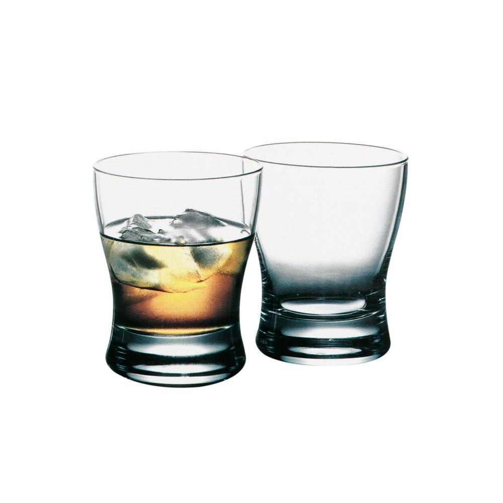Vaso de vidrio ophelia 9oz