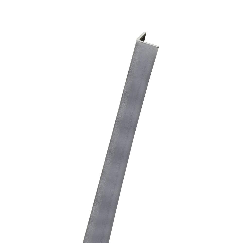 Angulo 1/4x1.1/4 pulg (6.35mm)