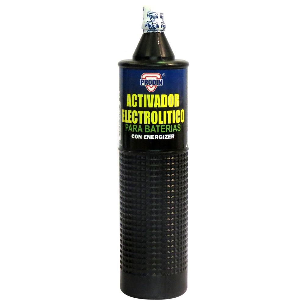 Activador electrolítico para batería 18 oz