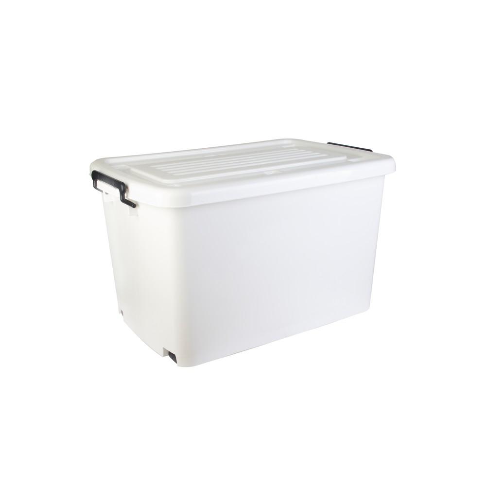 Caja organizadora plastica