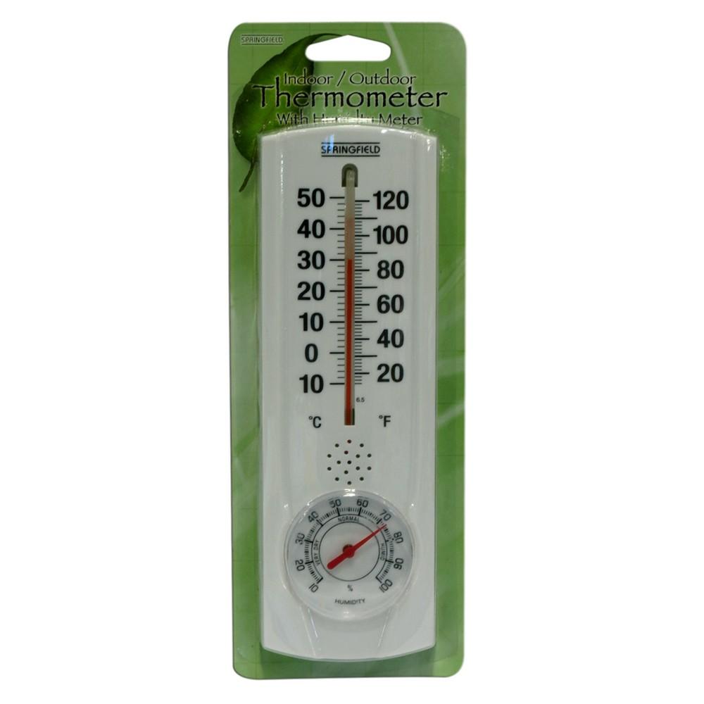 Termometro Ambiental Y Medidor De Humedad Higrometro digital termometro humedad reloj alarma alta precision temperatura externa. termometro ambiental y medidor de humedad