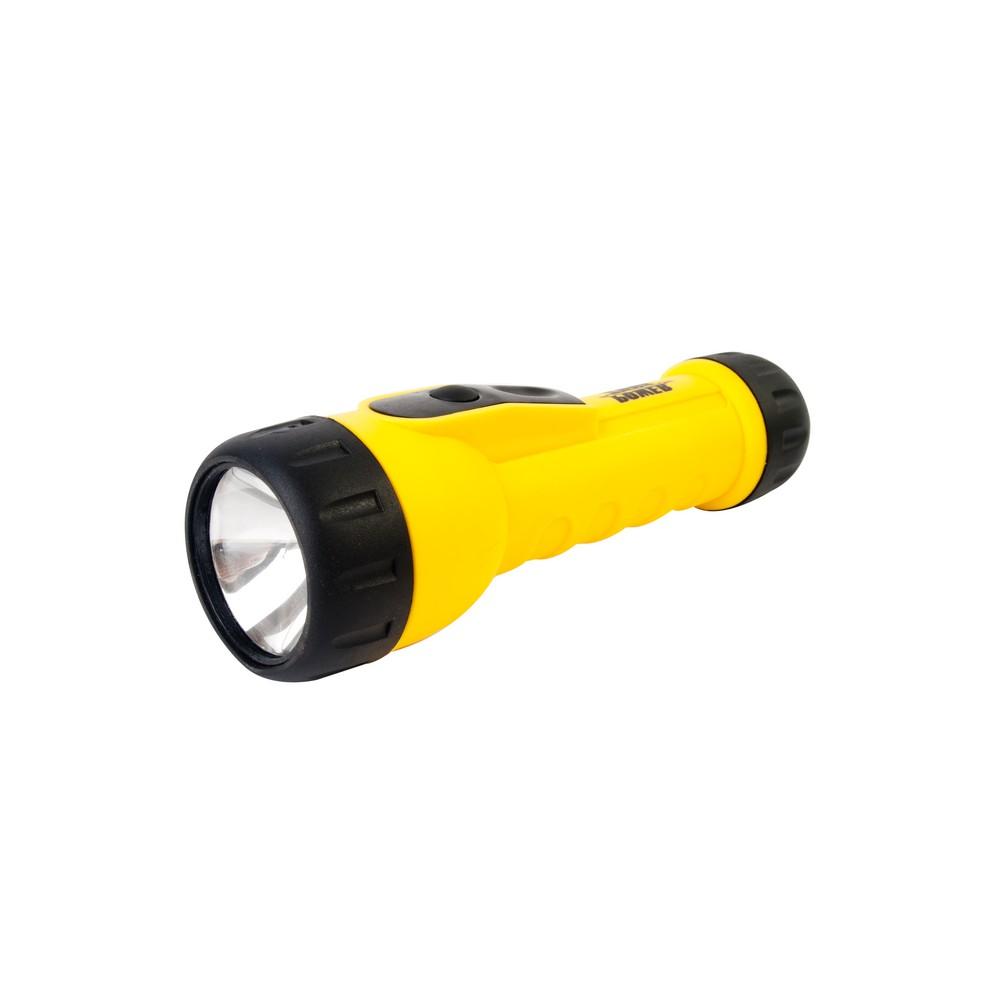 L mpara de mano amarilla linternas de mano power zone - Lamparas de arana segunda mano ...