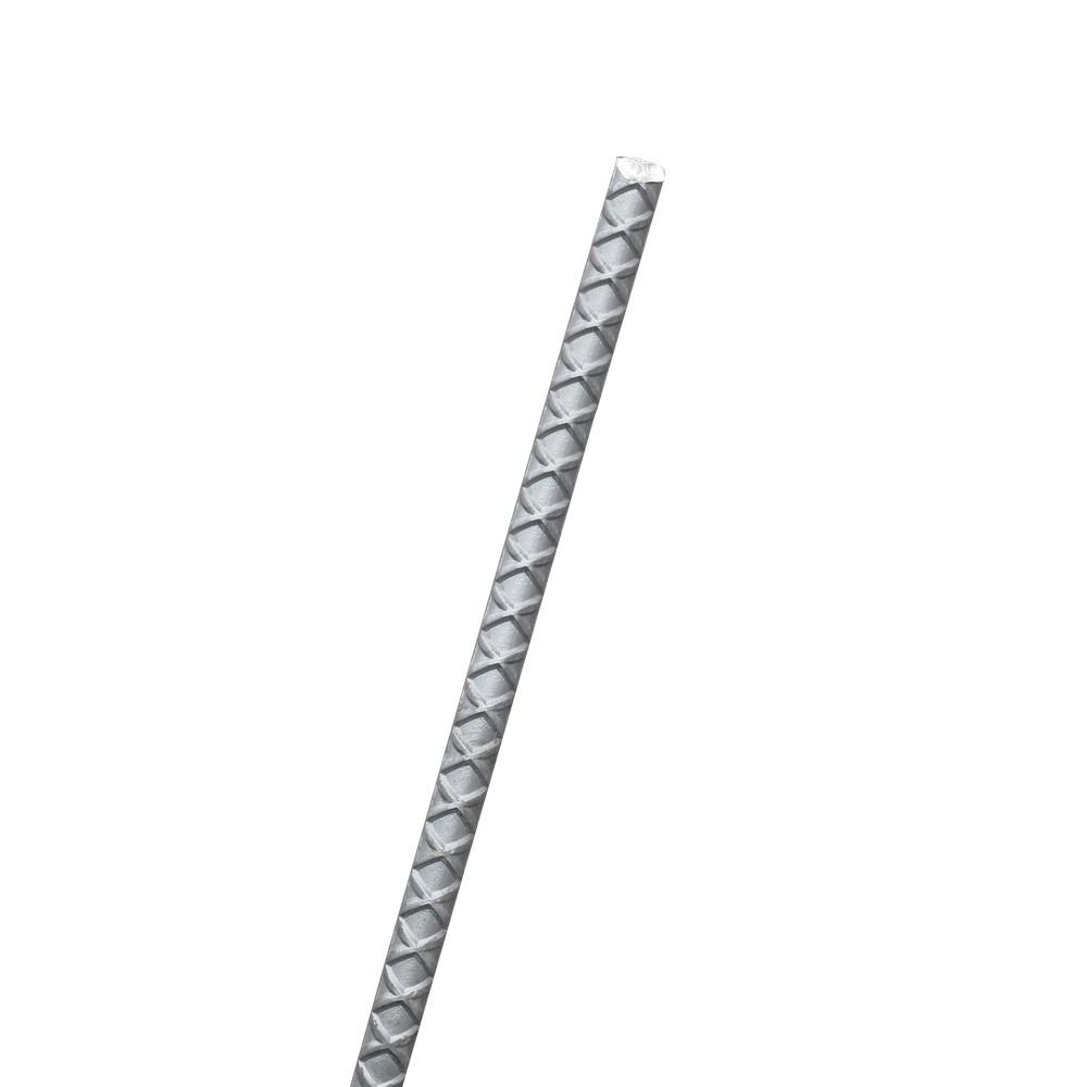 Hierro redondo corrugado 5/8 pulg x 6 metros grado 40
