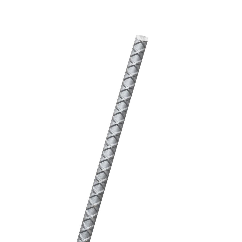Hierro redondo corrugado 3/4 pulg x 6 metros grado 40