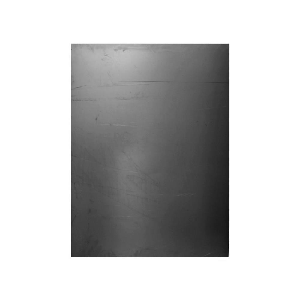 Lámina de hierro negro calibre 3.00mm de 6.56 x 3.28 pies