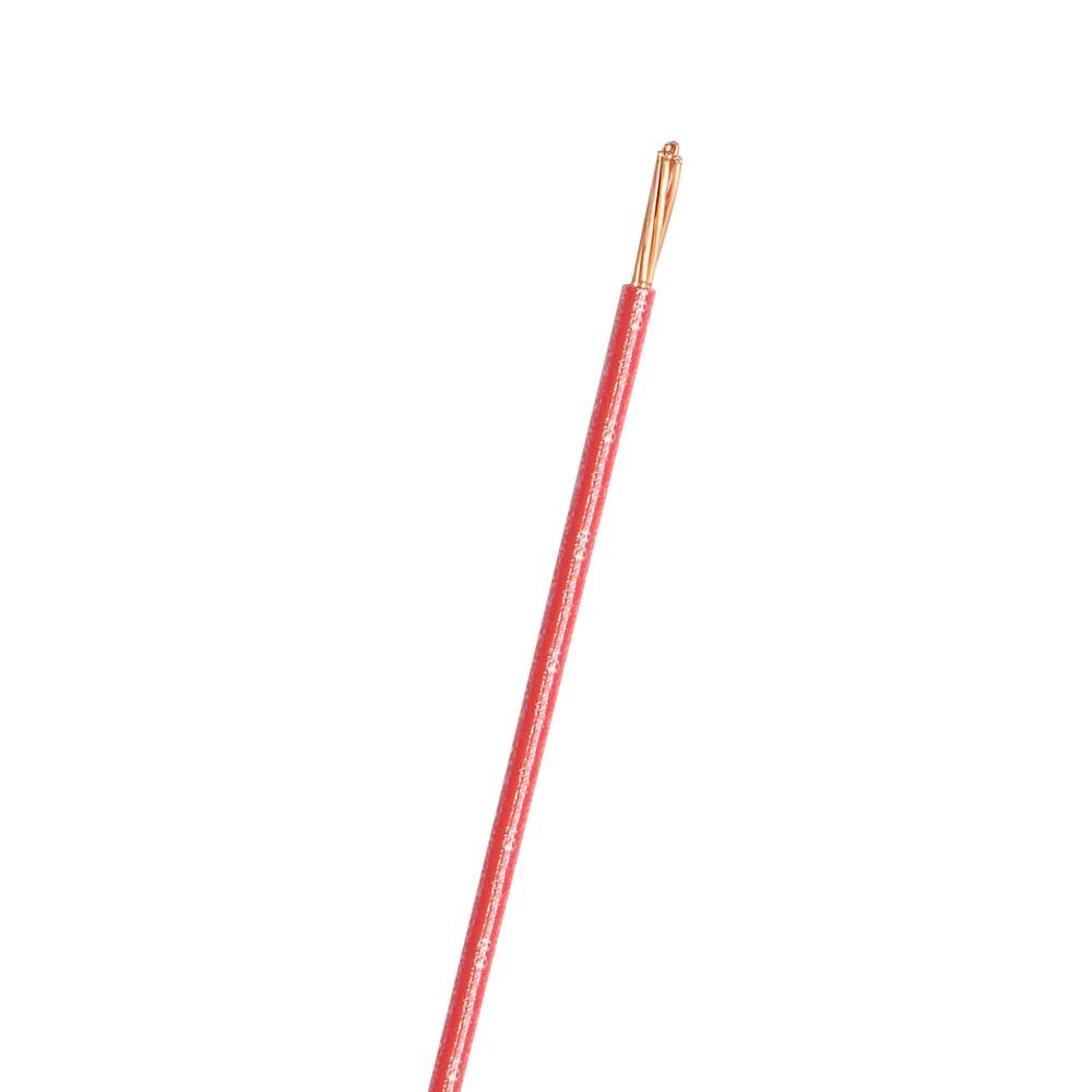 Cable eléctrico thhn 12 rojo