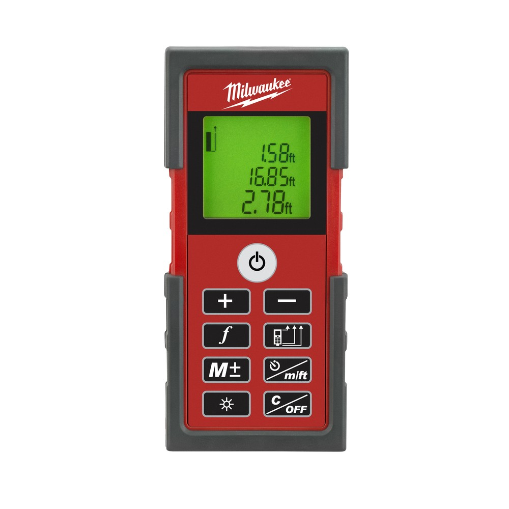Medidor de distancia milwaukee 2280-20/ 2281
