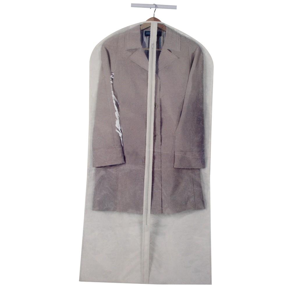 98fb81713fd5c Bolsa protectora para vestidos - Porta trajes