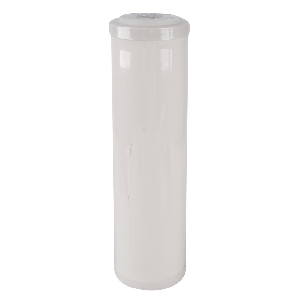 Cartucho repuesto cerámica anti-bacterias 2.5x10 pulg