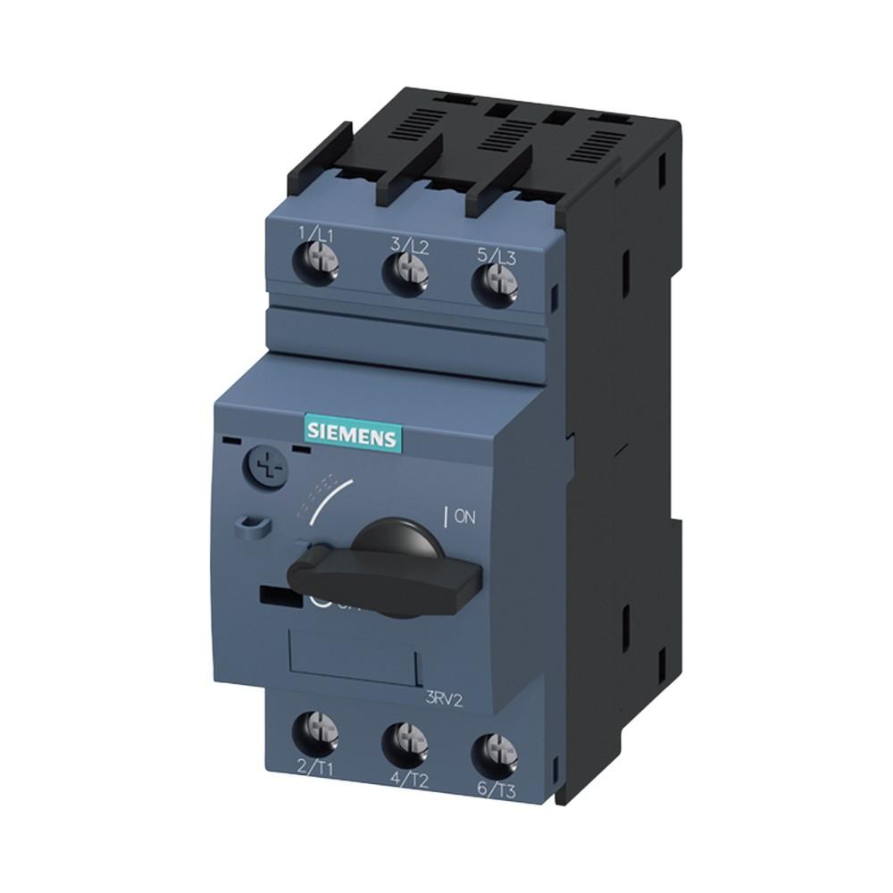 Guardamotor 80-100a 3rv20414ma10