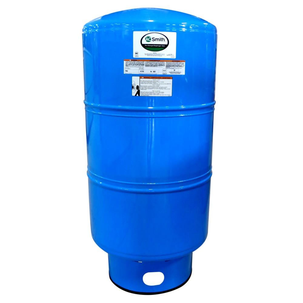 Tanque de presión de 42 galones
