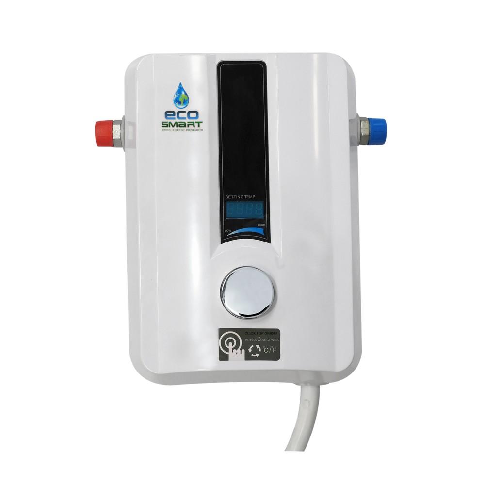 Calentador de agua instantaneo de 11kw-240v
