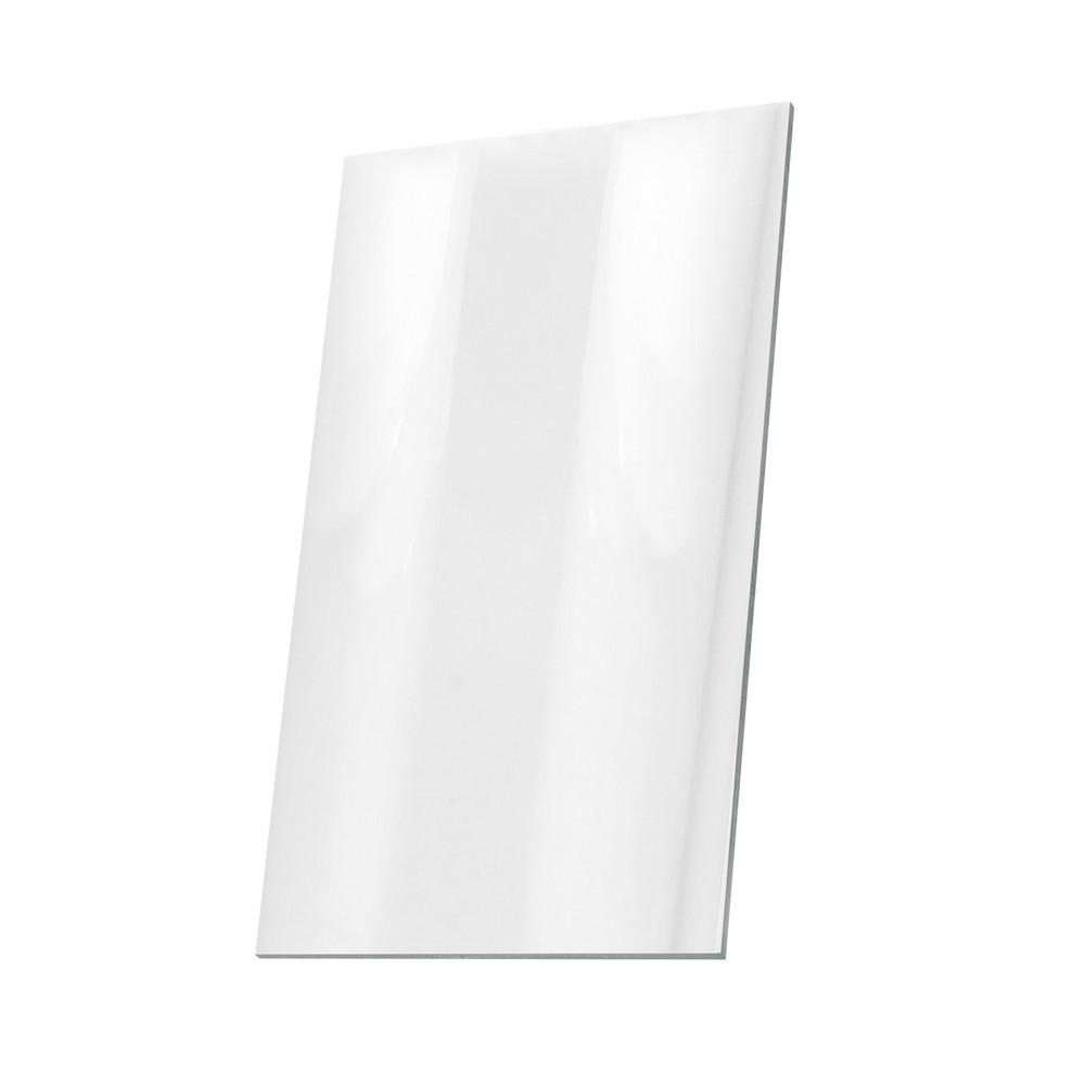 Lamina de policarbonato 4 mm 1.22x2.44 mts transparente