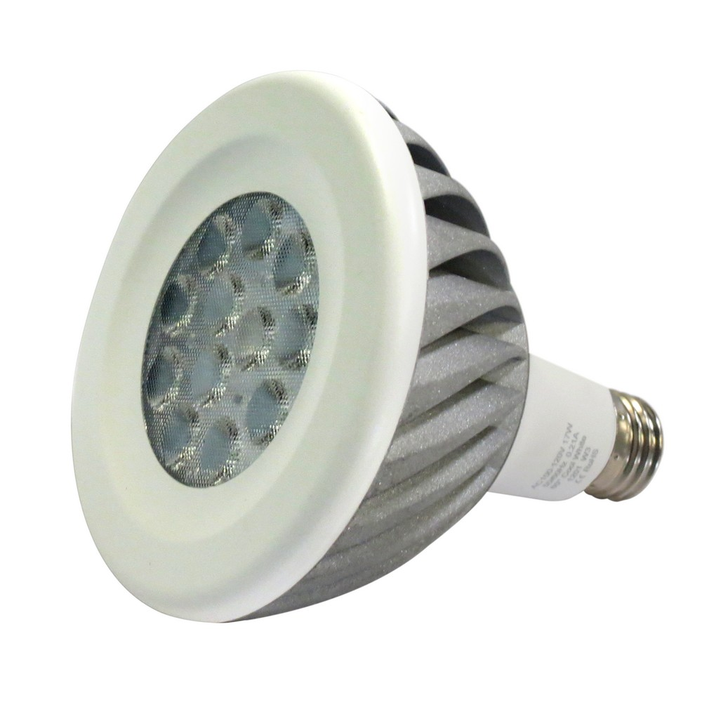 REFLECTOR LED 17W PAR38 E27 WW