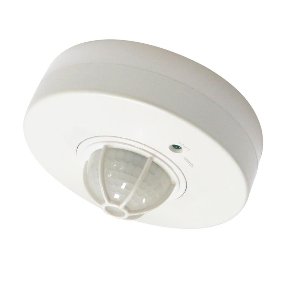 Detector de movimiento de techo 360° ls360ts
