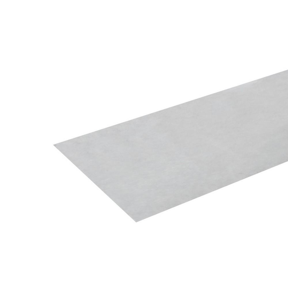 Lamina de policarbonato 3 mm 1.22x2.44 mts lechosa