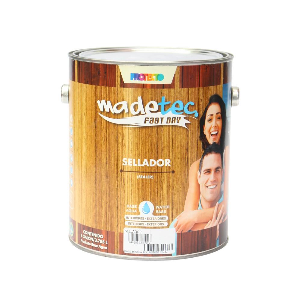 Sellador para madera secado rápido gal