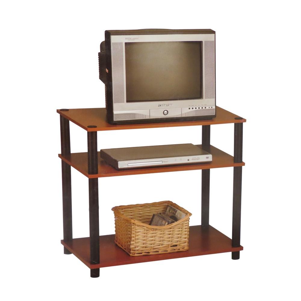 Mueble mesa para tv 3 repisas muebles para interior for Mesa para tv de 50 pulgadas