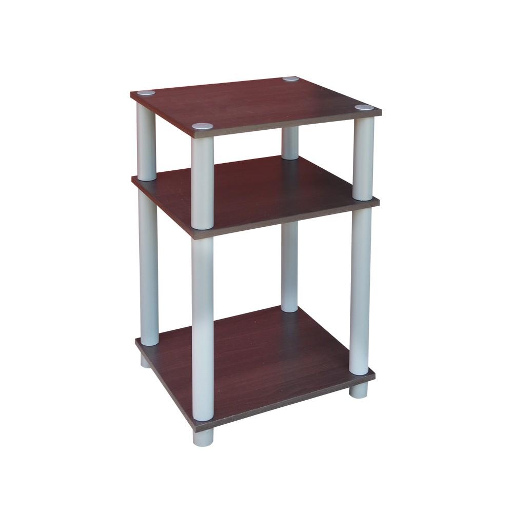 mueble mesa para telefono 2 repisas muebles para