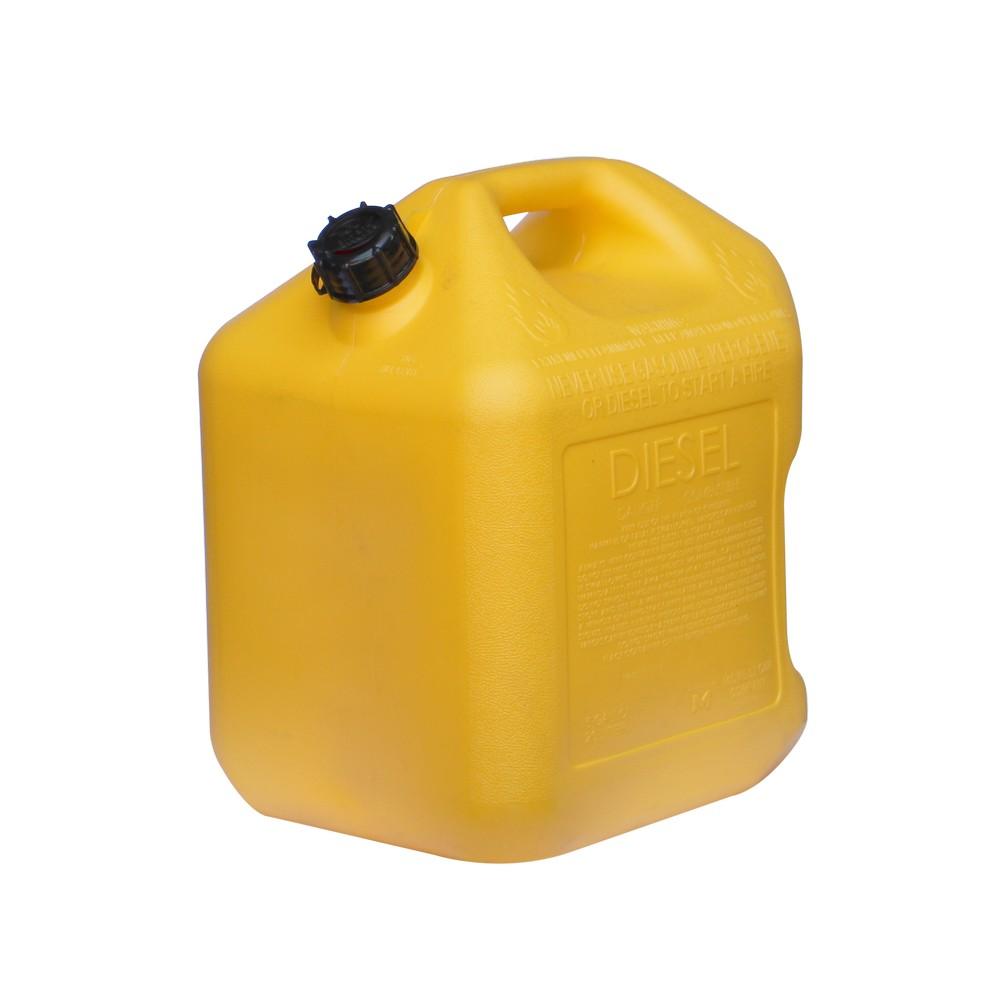 Depósito para diesel 5 galones