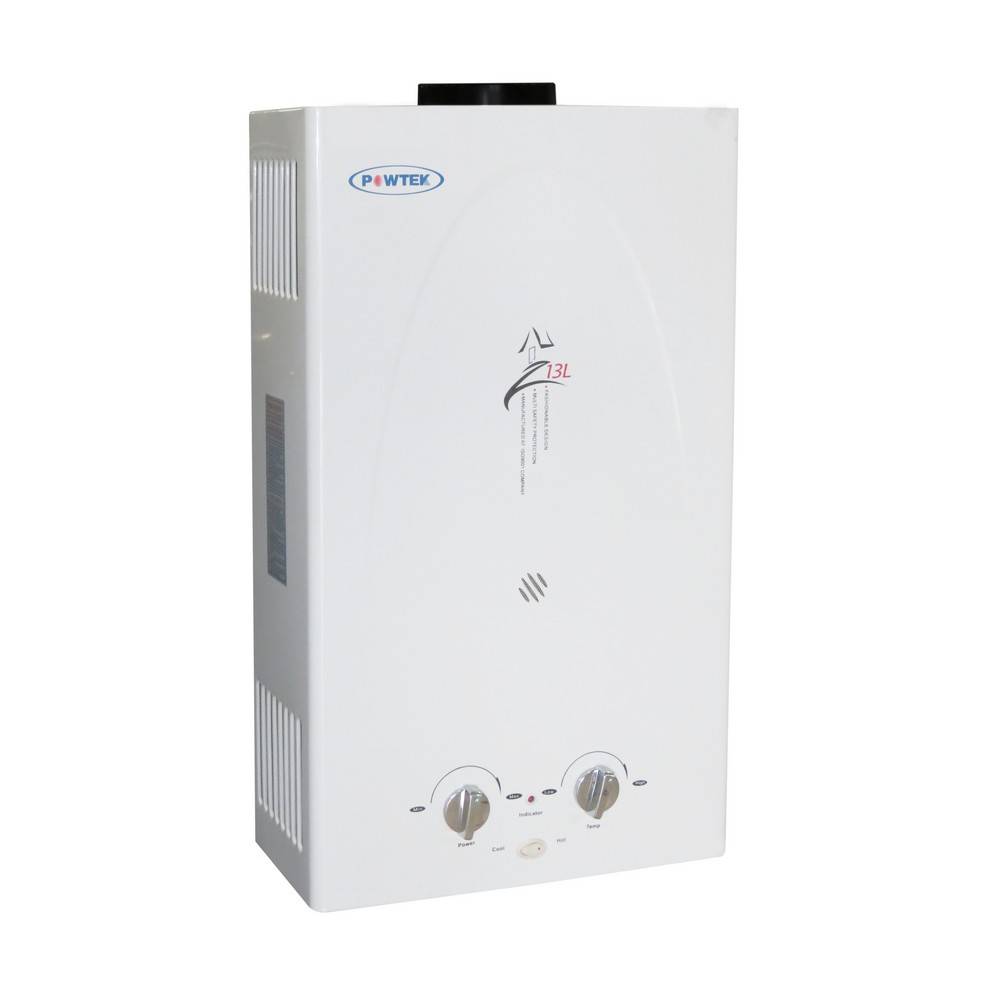 Calentador de agua a gas 13 litros calentadores de agua - Calentador a gas ...