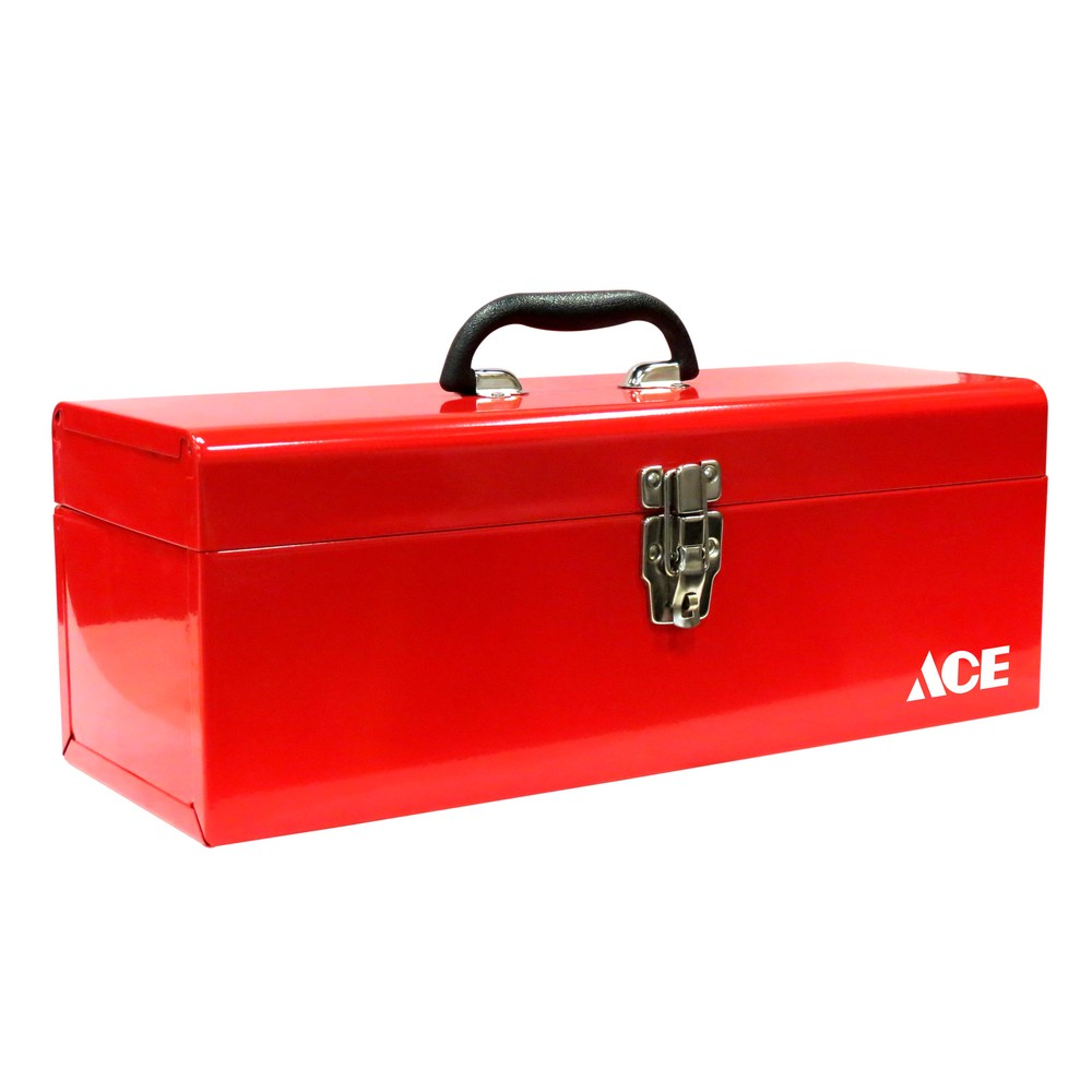 Caja para herramienta 20 metal tbp139c cajas de - Caja de herramientas metalica ...