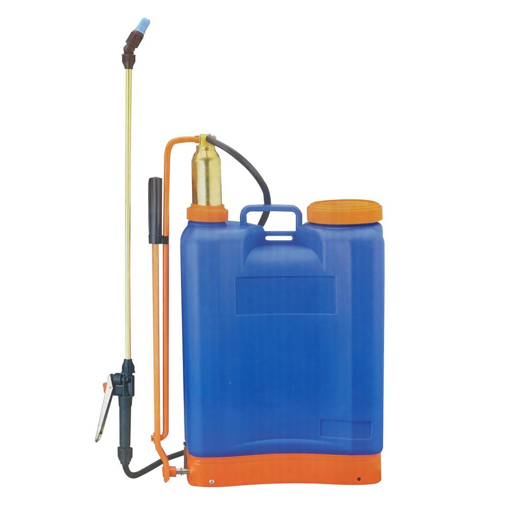 Bomba para insecticida de 20 litros bombas para fumigar - Mochila para fumigar ...