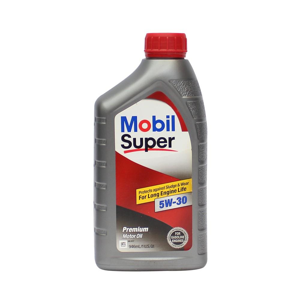 Aceite semi-sintético para motor de carro 5w30 1 l
