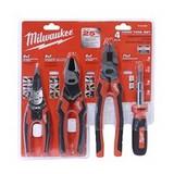 HERRAMIENTA PARA ELECTRICISTA MILWAUKEE 48223094 S/4