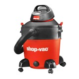 ASPIRADORA 12 GAL SHOP VAC 5.5HP SVX2 5973036
