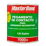 PEGAMENTO DE CONTACTO MASTER BOND 1/8GAL