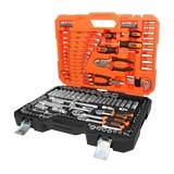 Juego de herramientas para mecánico 154 piezas
