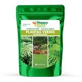 FERTILIZANTES PLANTAS VERDES 750ML HAPPY PLANT