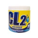 CLORO GRANULADO CL2 70% DE 1 LIBRA