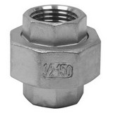 UNION UNIVERSAL ACERO INOXIDABLE 3/4 PULG