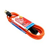 EXTENSION ELECTRICA 10' 16/3 S