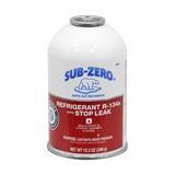 GAS REFRIGERANTE CON SELLADOR  12.3 ONZAS