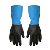 GUANTES FLOCADO NEOPRENE CHMM MEDIUM